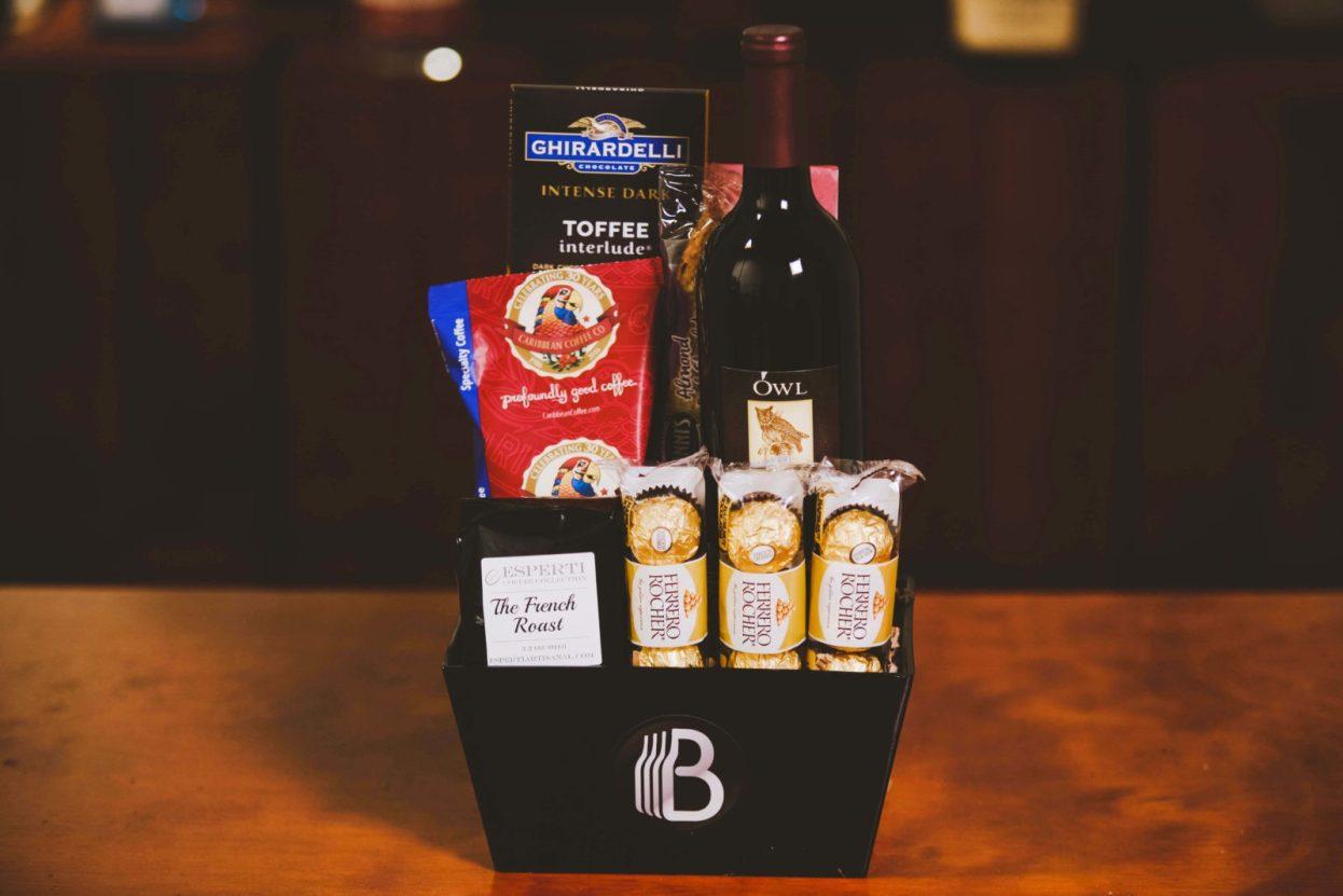 California-Wine-and-Coffee-Gift-Basket