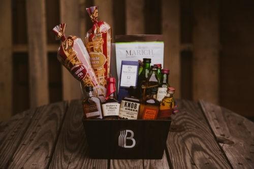 Gift Baskets for Men | Birthday