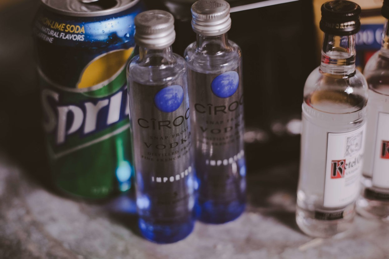 The United Nations of Vodka