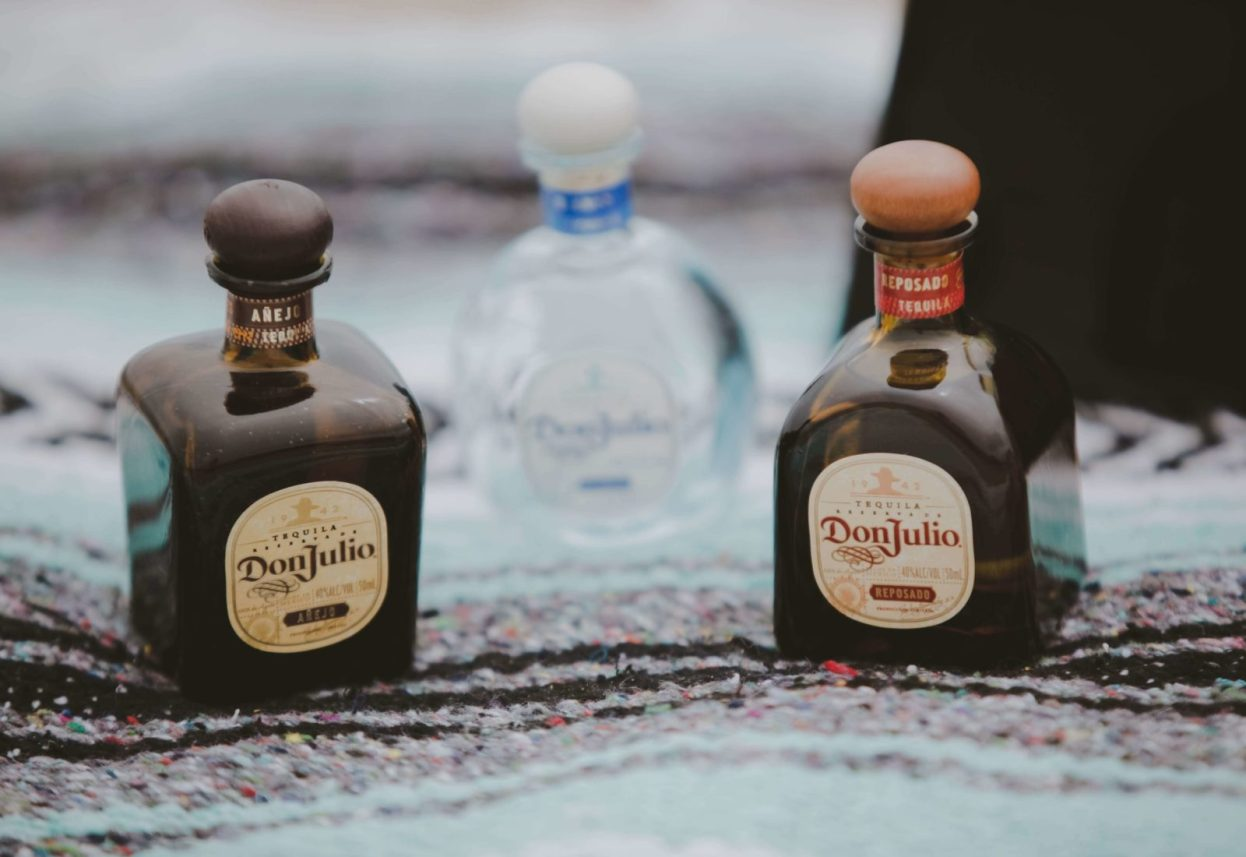 The BroBasket - Gifts for men - Tequila gifts - Don Julio - Don Julio Gifts