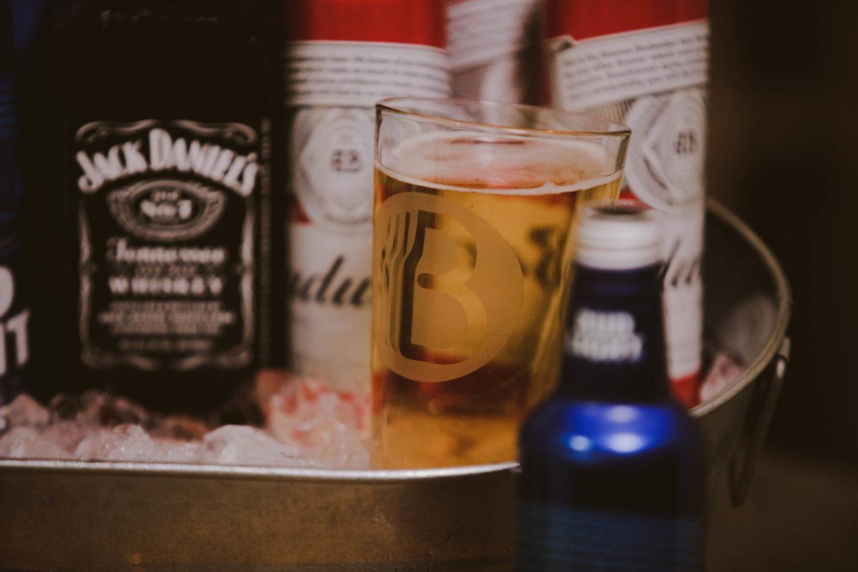 The BroBasket   Gifts for men   Jack Daniels   Jack Daniels Gifts   Bud light   Bud light gifts   Budweiser   Budweiser Gifts   Boilermaker   Boilermaker gifts   Cocktail gifts