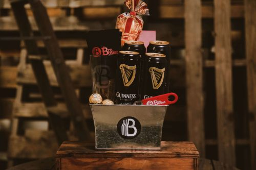 The BroBasket | Gifts for men | Beer Gifts | Import Beer | Guiness | Guinness Gifts