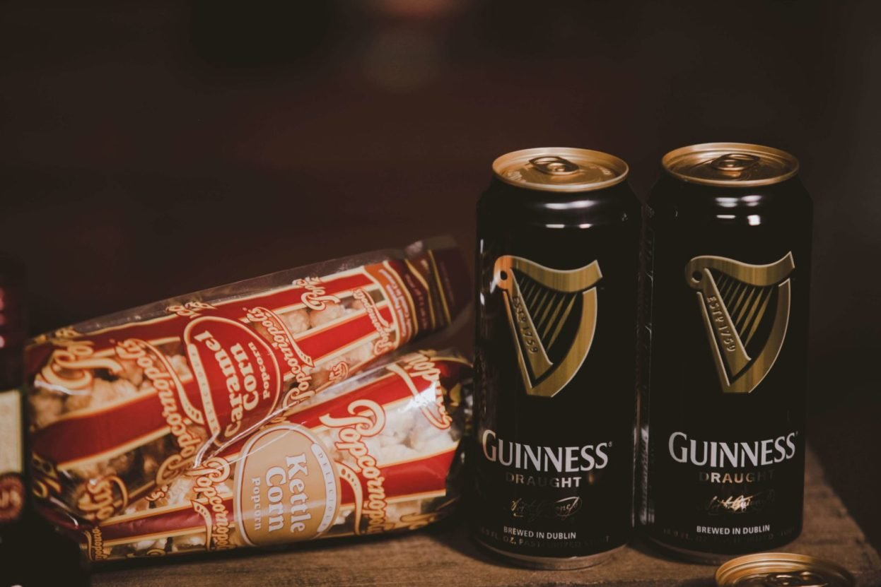 The BroBasket | Gifts for men | Beer Gifts | Import Beer | Guiness | Guinness Gifts | Jameson Gifts | Jameson | Irish Cream Gifts | Irish Carbomb