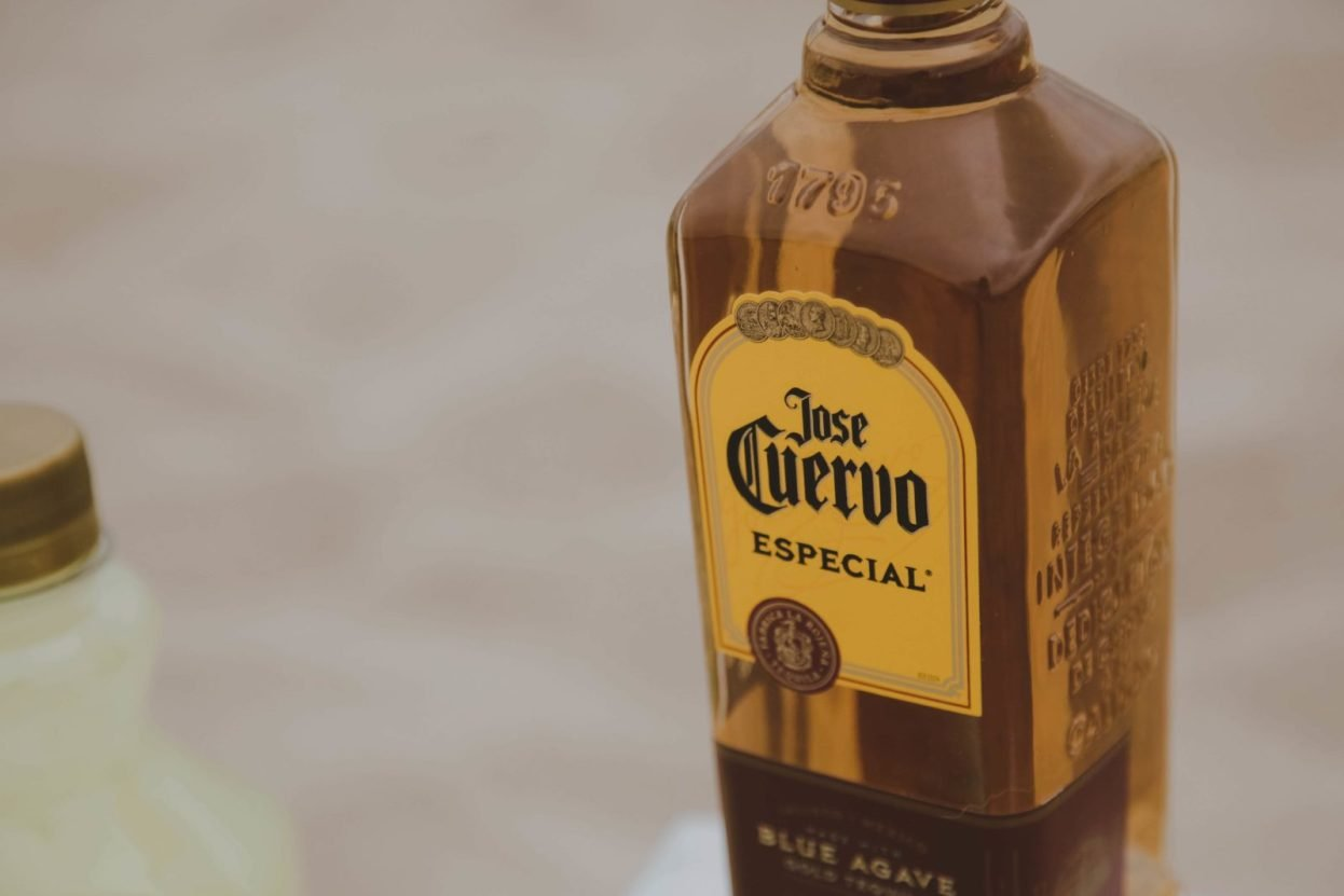 The BroBasket - Amazing Gifts For Men - Gifts for Men - Jose Cuervo Gifts - Tequila Gifts - Margarita Gifts