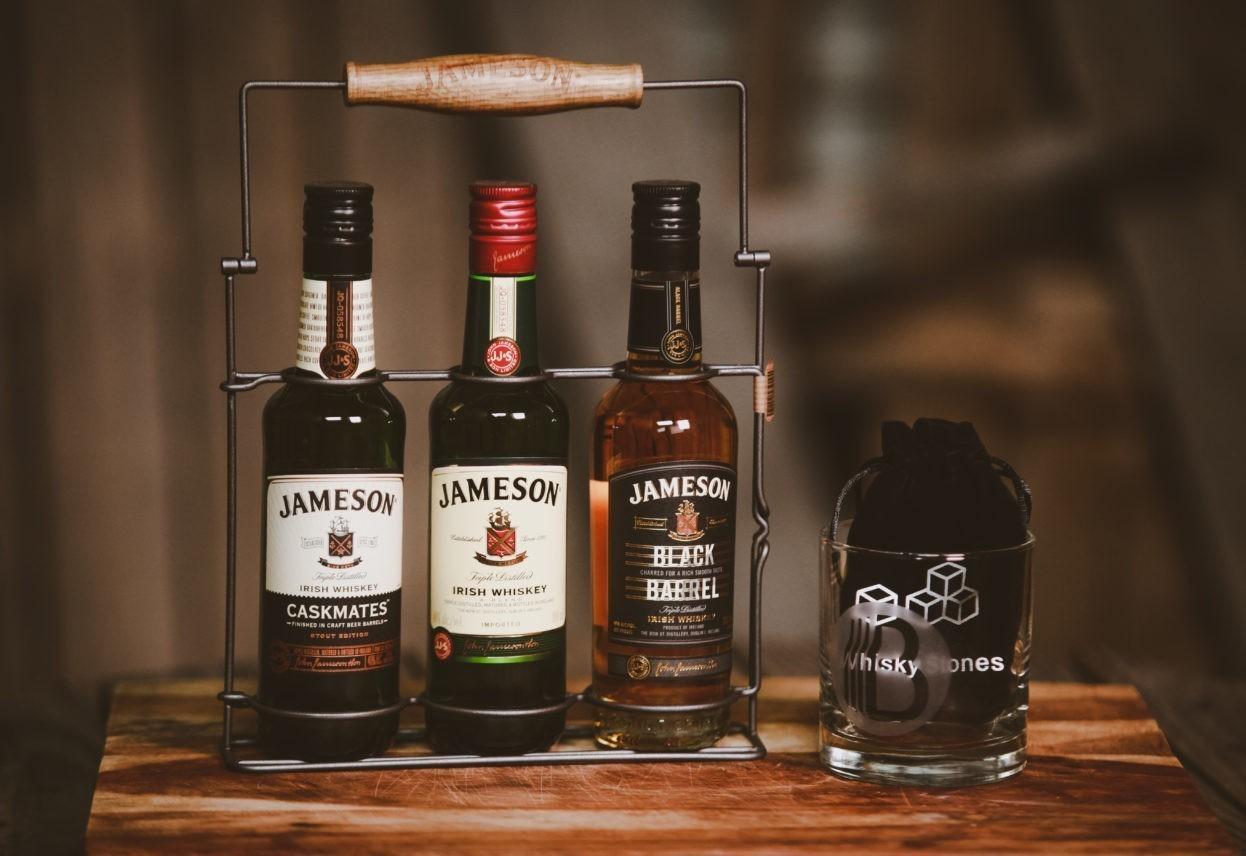 The Ultimate Jameson Gift Set