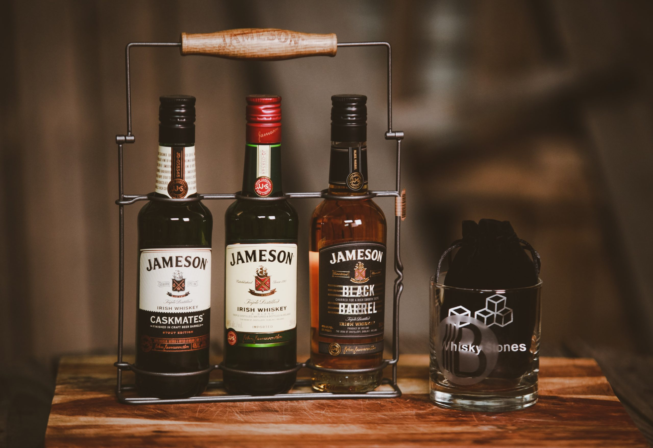 The Ultimate Jameson Gift Set | The