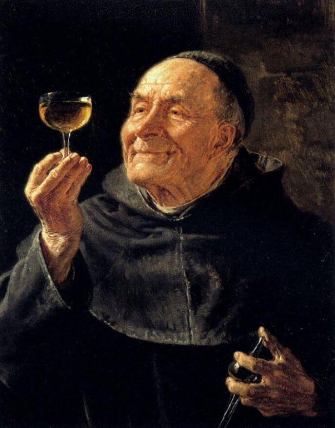 Great wine for men