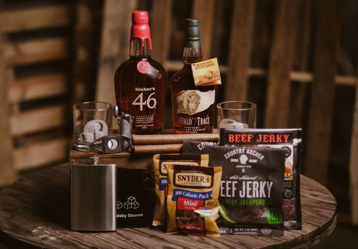 The Pride of Kentucky gifts