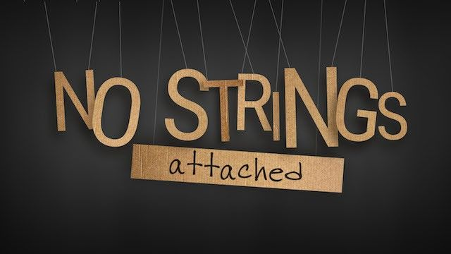 No Strings Attached – What is a NSA Relationship all about?