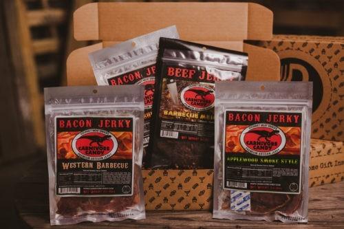 The BBQ Jerky BroBox