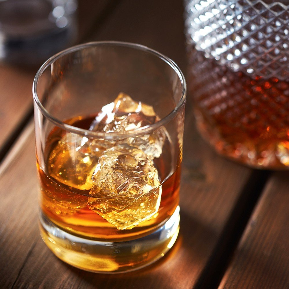 The 22 Best Budget Bourbons for under $50