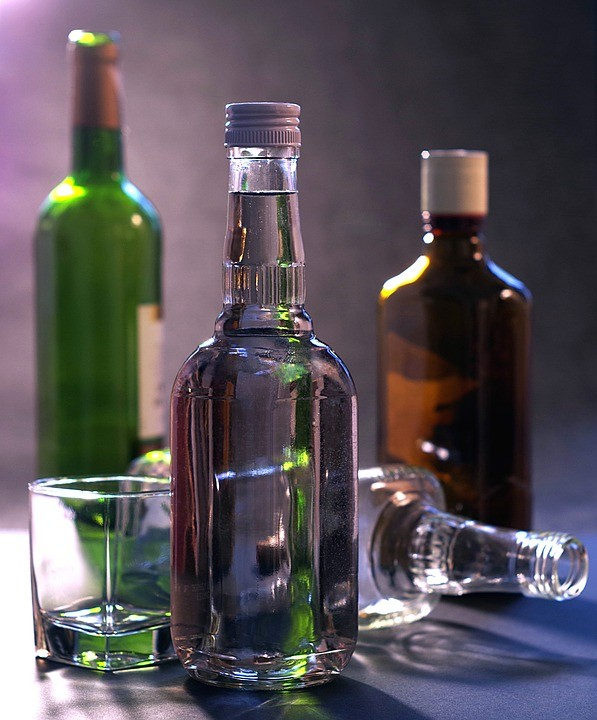 The Truth About Organic Vodka & Why it's Better