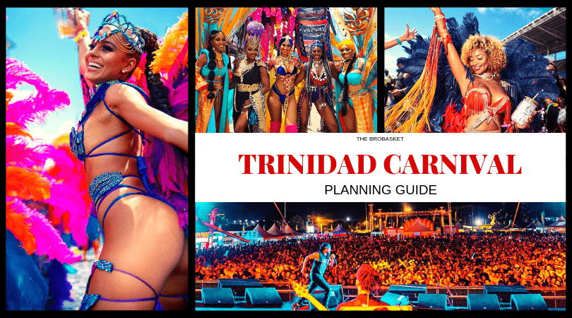 How to plan a trip to Trinidad Carnival 2021