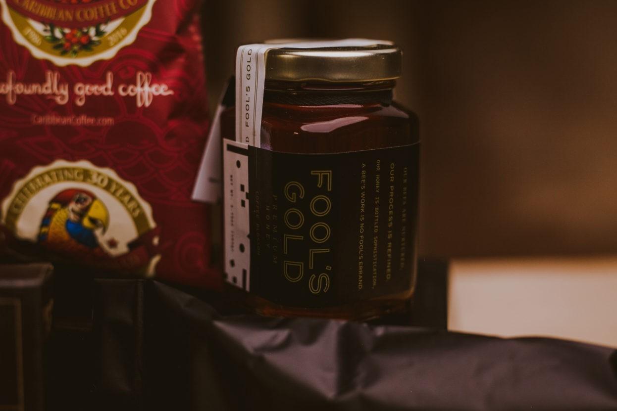Supreme Caffeine