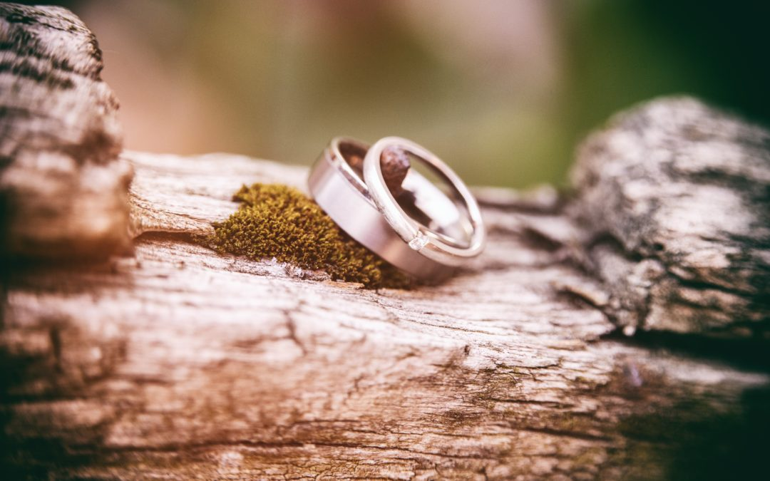 Tips To Find Stylish and Unique Men's Wedding Bands