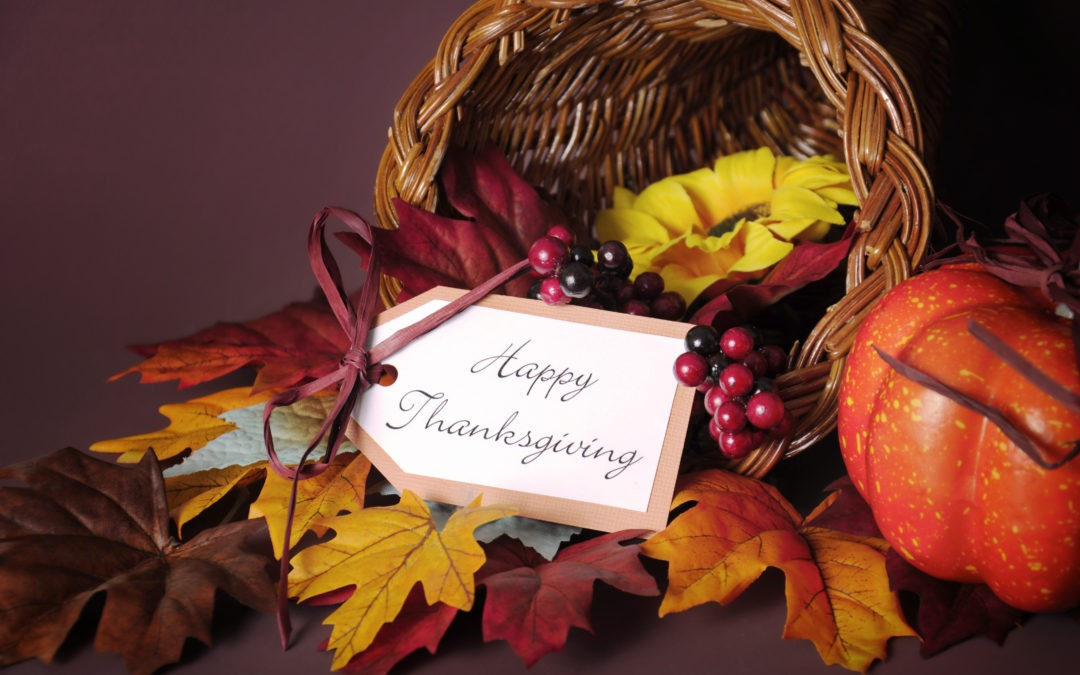 Thanksgiving Gift Ideas – Don't Show Up to Thanksgiving Dinner Empty Handed