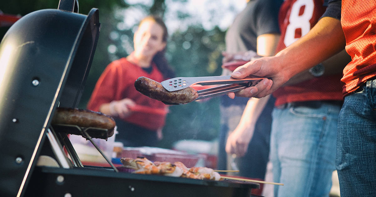 5 Gifts for BBQ Lovers to Root for This Season