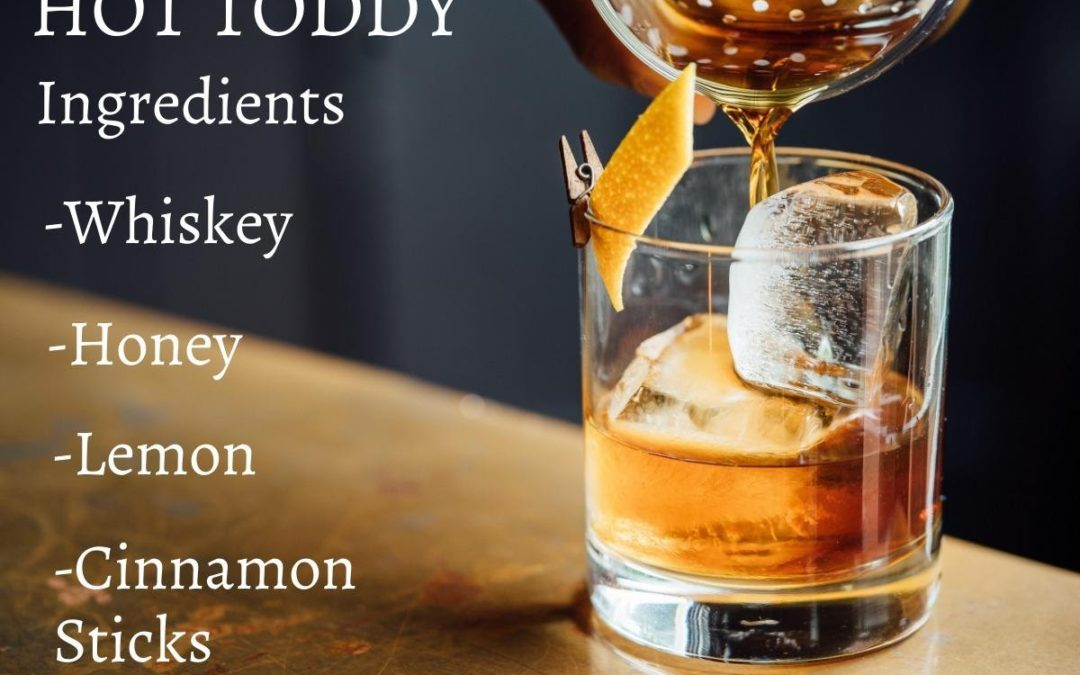 Top Holiday Cocktails