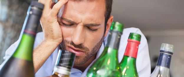 How to Get Rid of a Wine Hangover with Home Remedies